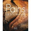 PAINS DE BOULANGERS