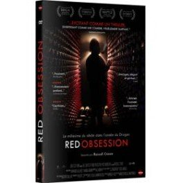 RED OBSESSION (DVD)