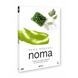 NOMA: L'histoire du meilleur restaurant du monde et de son chef (DVD)
