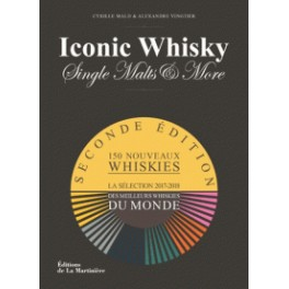 ICONIC WHISKY: Single malts & more