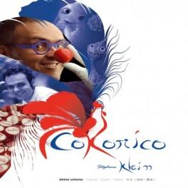 COKORICO (francais - anglais- italien - japonais)