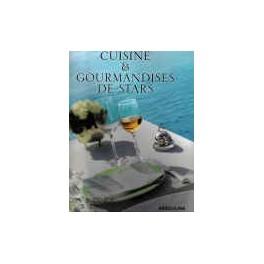 CUISINE & GOURMANDISES DE STARS