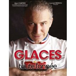 GLACES TOUTE L'ANNEE