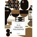 A LA TABLE DES PHILOSOPHES
