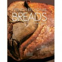 FRENCH REGIONAL BREADS (anglais)