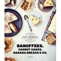 BANOFFEES, CARROT CAKES, BANANA BREADS & CO