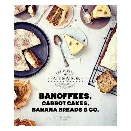 BANOFFEES, CARROT CAKES, BANANA BREADS & CO