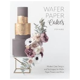 WAFER PAPER CAKES (anglais)