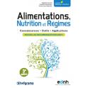 ALIMENTATIONS NUTRITION ET REGIMES Nouvelles recommandations 2017