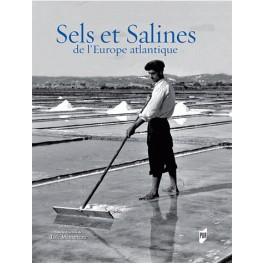 SELS ET SALINES DE L'EUROPE ATLANTIQUE