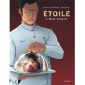 ETOILE tome 1: HORS d'OEUVRE