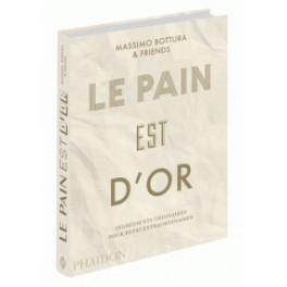 LE PAIN EST D'OR