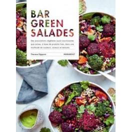 BAR GREEN SALADES