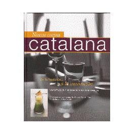 NUEVA COCINA CATALANA DE LA TRADICION A LA INNOVACION (ESPAGNOL - ANGLAIS) SOLDE 40 €