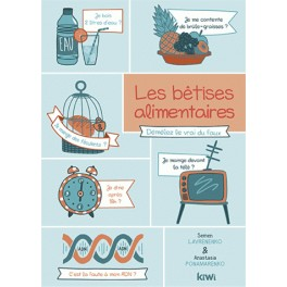 LES BETISES ALIMENTAIRES