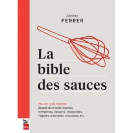 LA BIBLE DES SAUCES