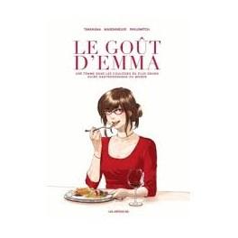LE GOUT D'EMMA Une femme dans les coulisses du plus grand guide gastronomique du monde
