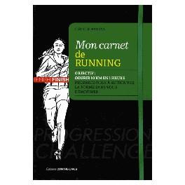 MON CARNET DE RUNNING