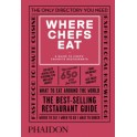 WHERE CHEFS EAT (2018) ANGLAIS