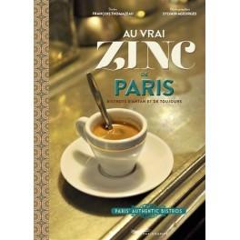 AU VRAI ZINC DE PARIS