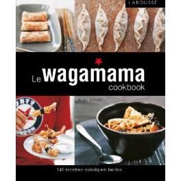 LE WAGAMAMA COOKBOOK (nouvelle édition)