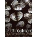 ASFALTO CULINARIO EL LABORATORIO DE ARZAK (ESPAGNOL)