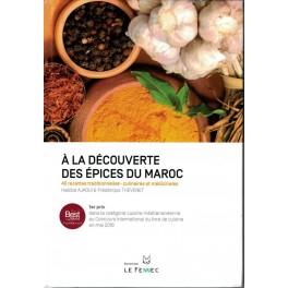 LA DECOUVERTE DES EPICES DU MAROC