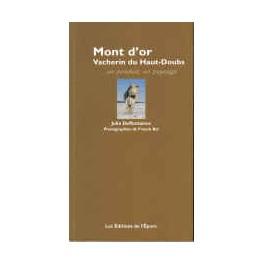 MONT D'OR VACHERIN DU HAUT-DOUBS