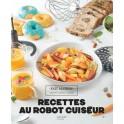 FAIT MAISON recettes au robots cuiseur