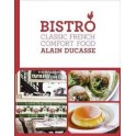 BISTRO classic french comfort food (anglais)