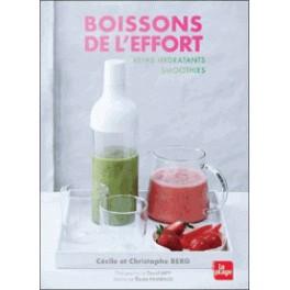 BOISSONS DE L'EFFORT (nouvelle édition)