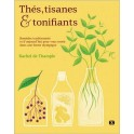 THES, TISANES ET TONIFIANTS