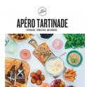 APERO TARTINADE tapenade, tomatade, anchoïade...