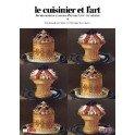LE CUISINIER ET L'ART art du cuisinier et cuisine d'artiste (XVI-XXI siècle)