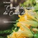 CARNET DE CUISINE DU COMTE DE NICE