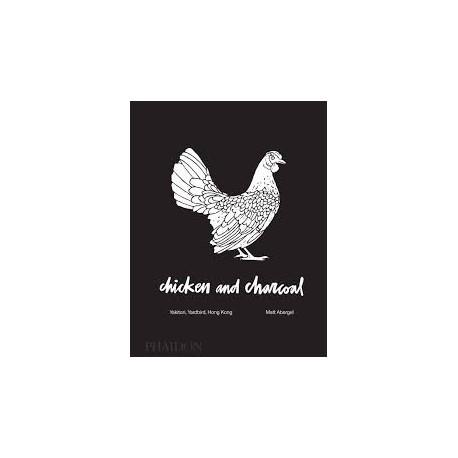 Chicken and charcoal anglais librairie gourmande - Chef de cuisine en anglais ...