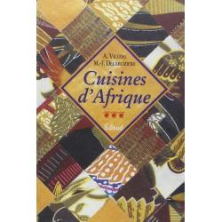 CUISINES D'AFRIQUE
