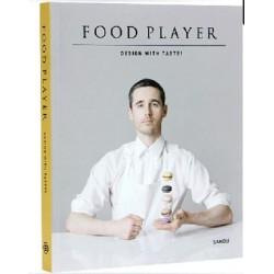 FOOD PLAYER design with taste (anglais)