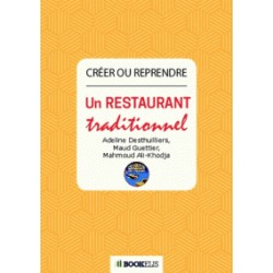 CREER OU REPRENDRE UN RESTAURANT TRADITIONNEL