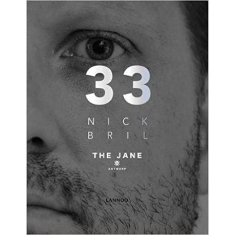 NICK BRIL 33: The Jane (anglais)