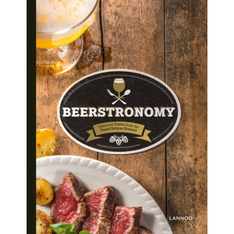Beerstronomy (Anglais)