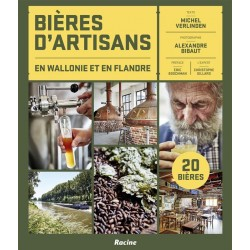 BIERES D'ARTISANS en Wallonie et en Flandre