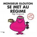 M GLOUTON SE MET AU REGIME