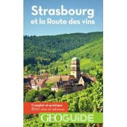 STRASBOURG ET LA ROUTE DES VINS 2eme edition