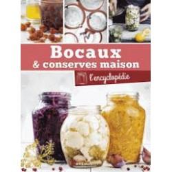 BOCAUX & CONSERVES MAISON l'encyclopedie