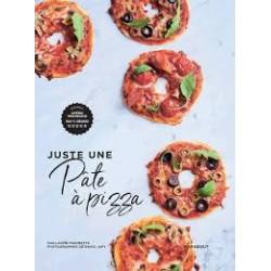 JUSTE UNE PATE A PIZZA