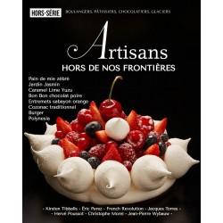 ARTISANS HORS DE NOS FRONTIERES Hors série n°1