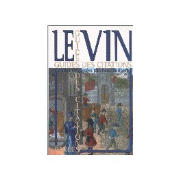 LE VIN GUIDES DES CITATIONS