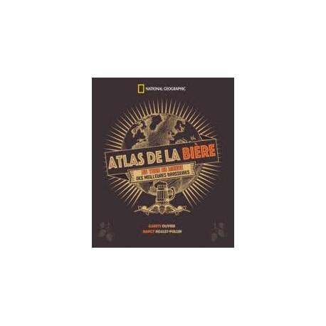 ATLAS DE LA BIERE