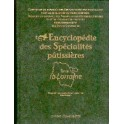 ENCYCLOPEDIE DES SPECIALITES PATISSIERES TOME 1 LA LORRAINE